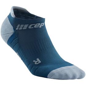 cep No Show Socks 3.0 Donna, blue/grey